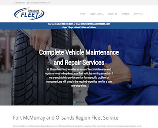 Fleet Maintenance Fort McMurray
