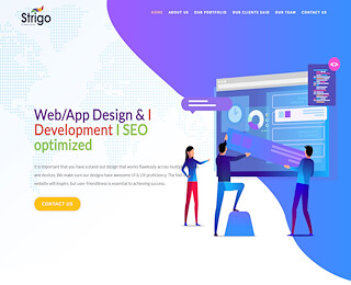 Web Development Company With Your Budget