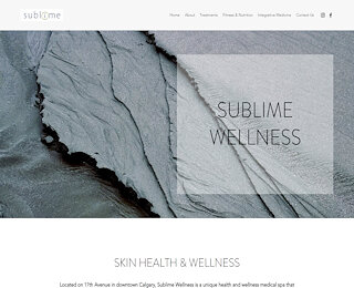 sublimewellness.ca