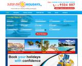 sunshineholidaysltd.co.uk