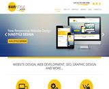 Website Design St Petersburg
