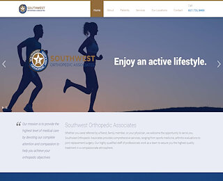 Orthopedic Surgeon Fort Worth