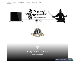 techwarrior-business.com