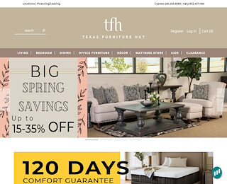 texasfurniturehut.com