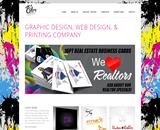Miami Graphic Design Company