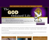 God Ordained Materials Chicago