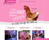 Celebrity Event Planners
