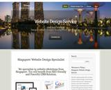 Singapore Website Design Service PIC Grant