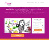 thriveprobiotic.com