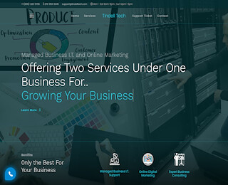 Website Design Paducah