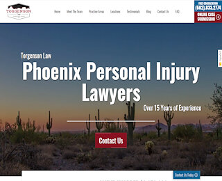 Injury Attorneys Phoenix