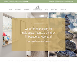 Online Therapists Baltimore MD