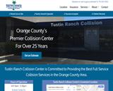 Auto Body Shop Orange County