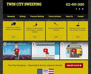 twincitysweeping.com