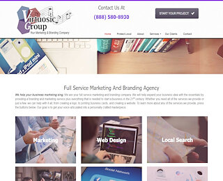 Web Design Traverse City