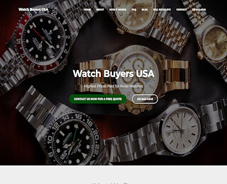 Sell My Watch Nyc