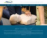 wedofirstaidtraining.co.uk