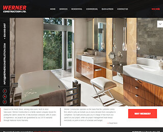 wernerconstruction.com