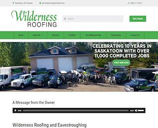 Roofing Contractor Saskatoon