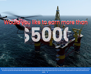 working-offshore.com