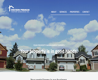 Saskatoon property management service
