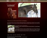 wrenwoodstables.com