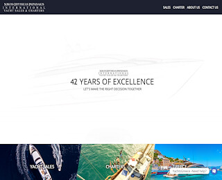 yachtsgreece.com
