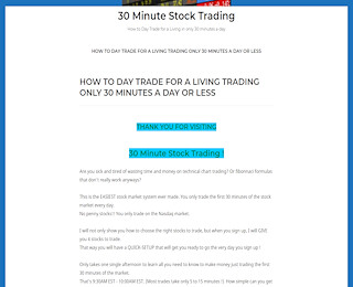 Make Money Day Trading