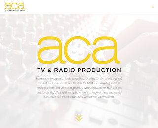 Radio Commercial Production Companies