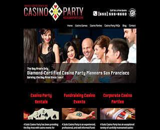 4scasinoparty.com