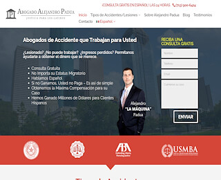 Abogados de Accidentes en Houston