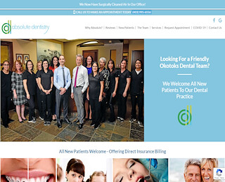 Okotoks Sedation Dentistry