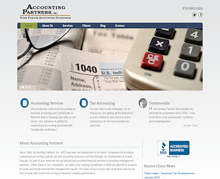 Outsourced Accounting Services Duluth