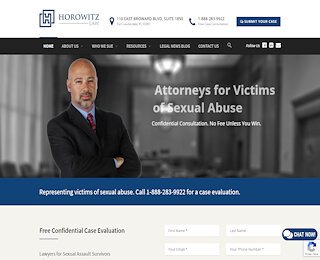 Sexual Assault Lawyer Fort Lauderdale