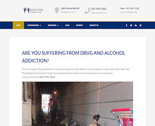addictiontreatmentgroup.com