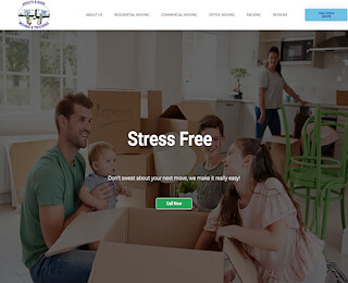 Local Moving Company In Palmdale CA