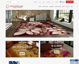 Abstract Contemporary Area Rugs