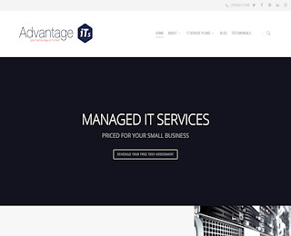 Managed IT Services Tricites WA
