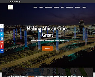 africansmartcities.info