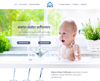 Water Softeners Alamo Heights