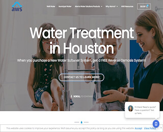 alamowatersolutions.com