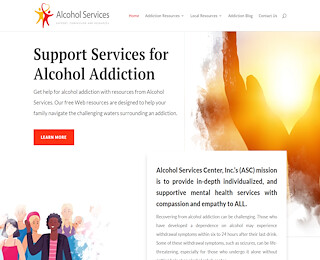 Alcohol Addiction Blog