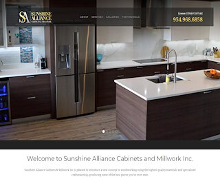 alliancewoodworking.com