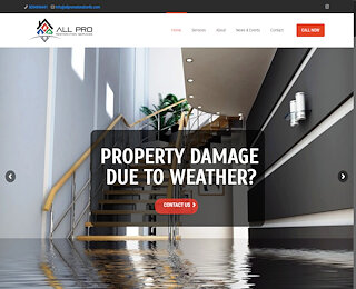 Water Damage Restoration Miami Fl