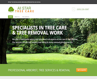 Manhattan Tree Services