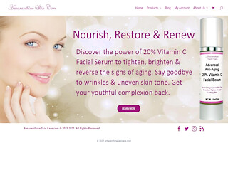 Anti Wrinkle Serums Online