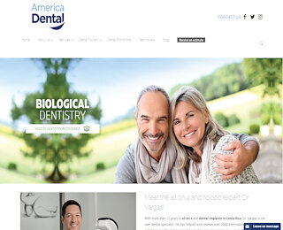 All On 4 Dental Implants Costa Rica