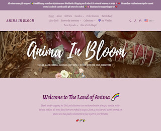 animainbloom.com