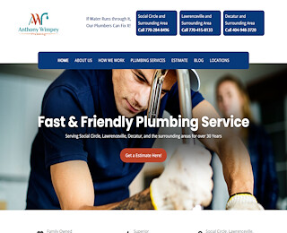 Plumber Johns Creek