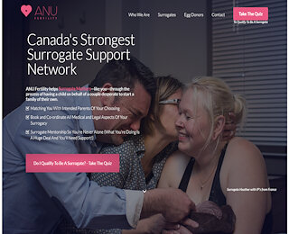 Canadian Surrogate Program